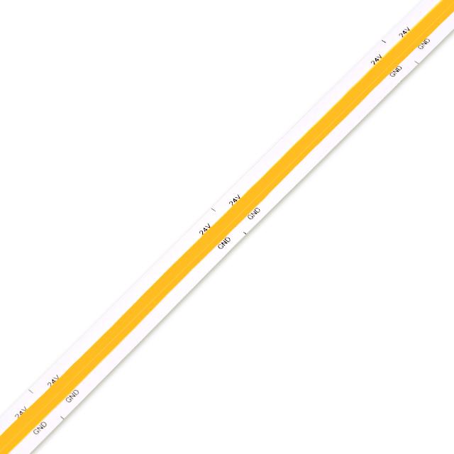 COB Single color LED Strip