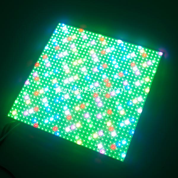 HIGH DENSITY SMD1515 RGB PIXEL LED MATRIX – 32×32 LEDS